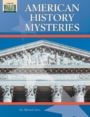 American History Mysteries als Taschenbuch