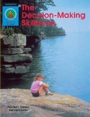 The Decision-Making Skillbrook als Taschenbuch