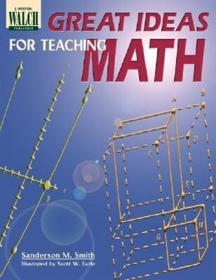 Great Ideas for Teaching Math als Taschenbuch