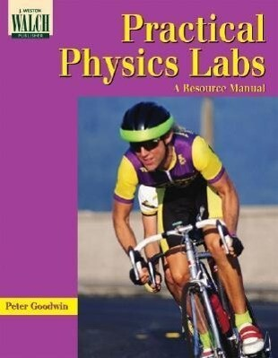 Practical Physics Labs: A Resource Manual als Taschenbuch