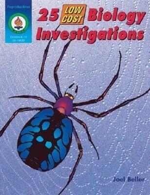 200 Low-Cost Biology Investigations als Taschenbuch