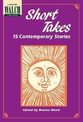 Short Takes: 15 Contemporary Stories als Taschenbuch