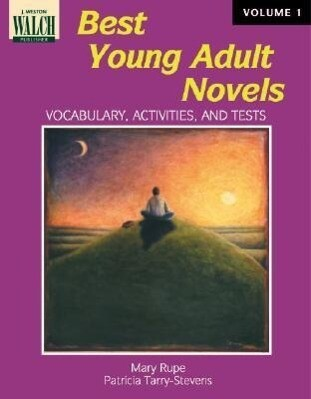 Best Young Adult Novels: Vocabulary, Activities, and Tests, Vol. I als Taschenbuch