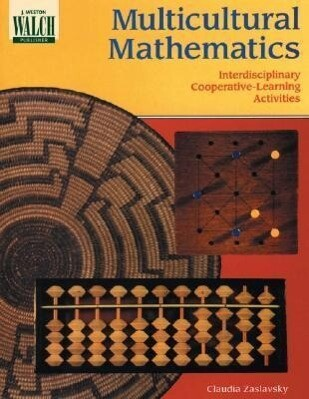 Multicultural Mathematics: Interdisciplinary Cooperative-Learning Activities als Taschenbuch