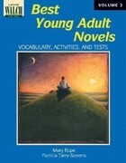 Best Young Adult Novels: Vocabulary, Activities, and Tests, Vol. II