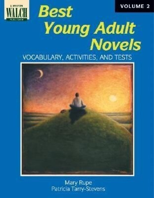 Best Young Adult Novels: Vocabulary, Activities, and Tests, Vol. II als Taschenbuch