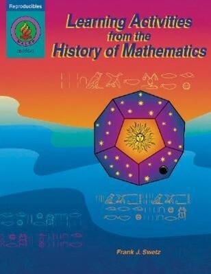 Learning Activities from the History of Mathematics als Taschenbuch