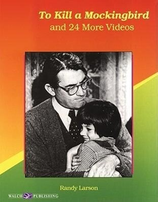 To Kill a Mockingbird and 24 More Videos: Language Arts Activities for Middle School als Taschenbuch