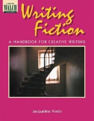 Writing Fiction: A Handbook for Creative Writing als Taschenbuch