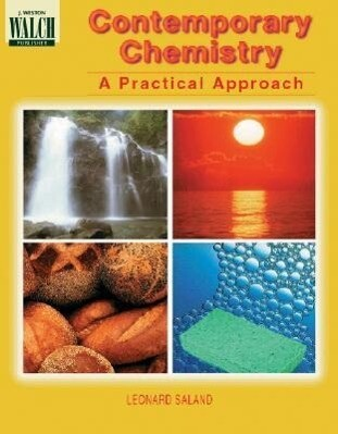 Contemporary Chemistry: A Practical Approach als Taschenbuch