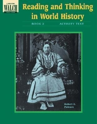 Reading and Thinking in World History: Book 2 als Taschenbuch