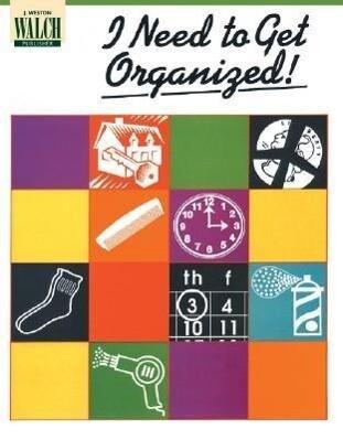 I Need to Get Organizedl! als Taschenbuch