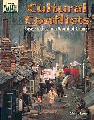 Cultural Conflicts: Case Studies in a World of Change als Taschenbuch