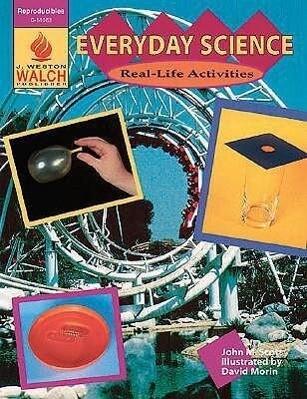 Everyday Science: Real-Life Activities als Taschenbuch