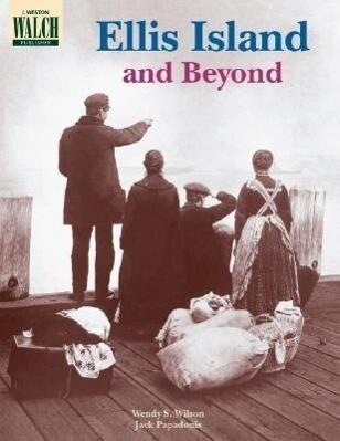 Ellis Island and Beyond als Taschenbuch