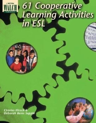 61 Cooperative Learning Activities in ESL als Taschenbuch