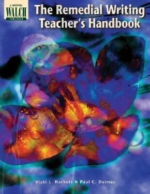 The Remedial Writing Teacher's Handbook als Taschenbuch
