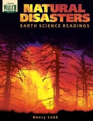 Natural Disasters: Earth Science Readings als Taschenbuch