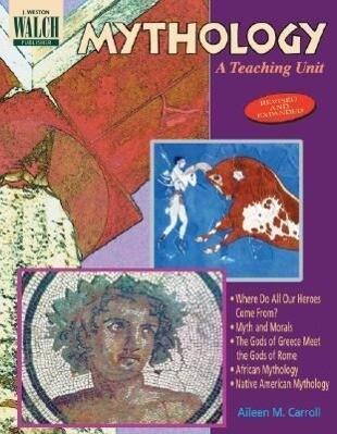 Mythology: A Teaching Unit als Taschenbuch