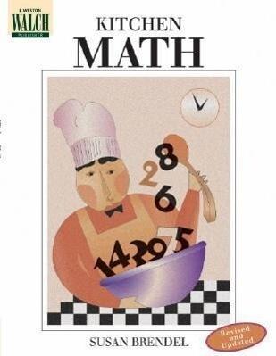 Kitchen Math als Taschenbuch