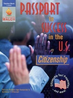 Passport of Success in the U.S.: Citizenship als Taschenbuch