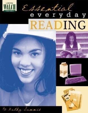 Essential Everyday Reading als Taschenbuch