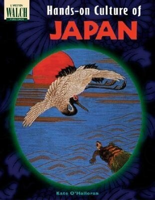 Hands-On Culture of Japan als Taschenbuch