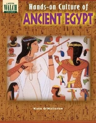 Hands-On Culture of Ancient Egypt als Taschenbuch