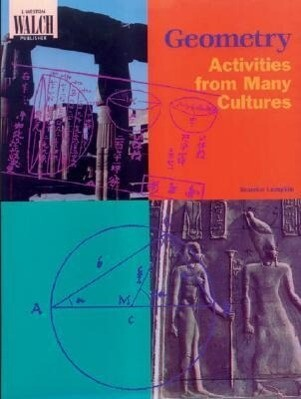 Geometry Activities from Many Cultures als Taschenbuch