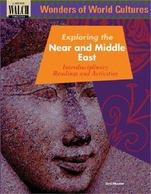 Wonders of World Cultures: Exploring the Near and Middle East als Taschenbuch