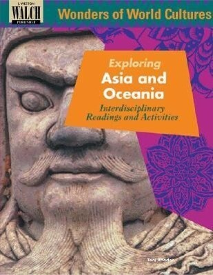 Wonders of World Cultures: Exploring Asia and Oceania als Taschenbuch