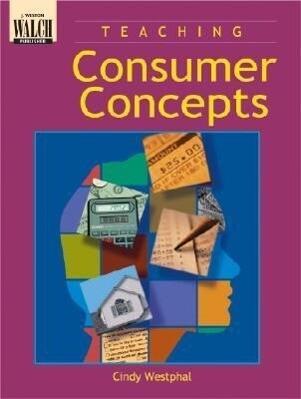 Teaching Consumer Concepts als Taschenbuch