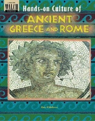 Hands-On Culture of Ancient Greece and Rome als Taschenbuch
