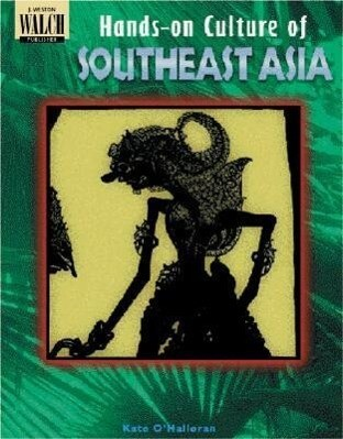 Hands-On Culture of Southeast Asia als Taschenbuch