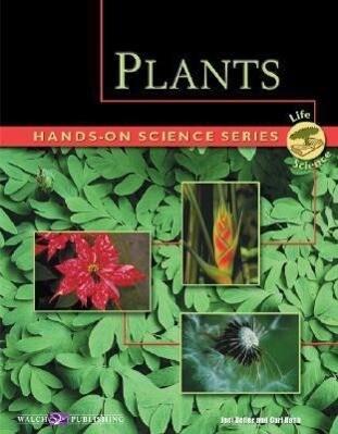 Plants als Taschenbuch