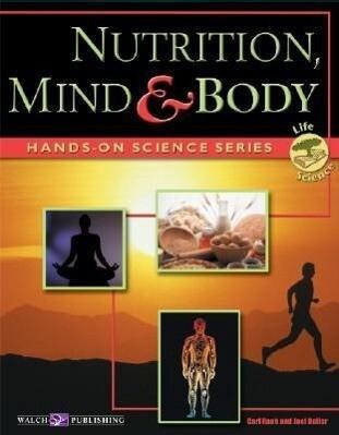 Hands-On Science: Nutrition, Mind, and Body als Taschenbuch