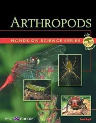 Hands-On Science: Arthropods als Taschenbuch