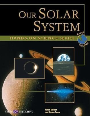 Hands-On Science: Our Solar System als Taschenbuch
