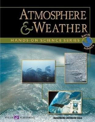 Hands-On Science: Atmosphere and Weather als Taschenbuch
