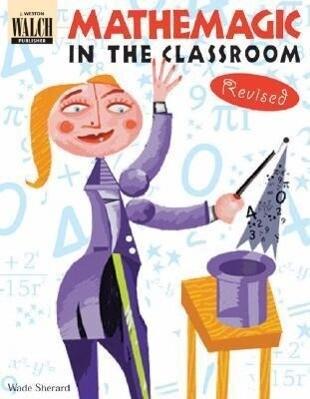 Mathemagic in the Classroom als Taschenbuch