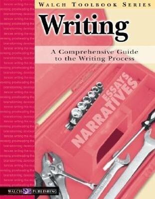 Walch Toolbook: Writing als Taschenbuch
