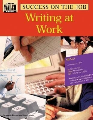 Success on the Job: Writing at Work als Taschenbuch