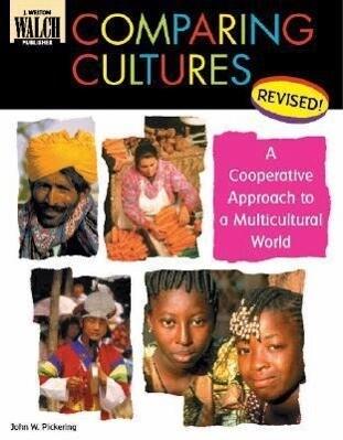 Comparing Cultures als Taschenbuch