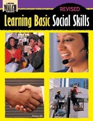 Learning Basic Social Skills als Taschenbuch