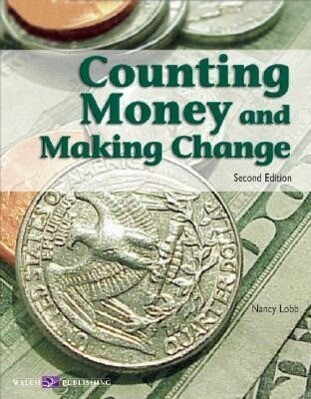 Counting Money and Making Change als Taschenbuch