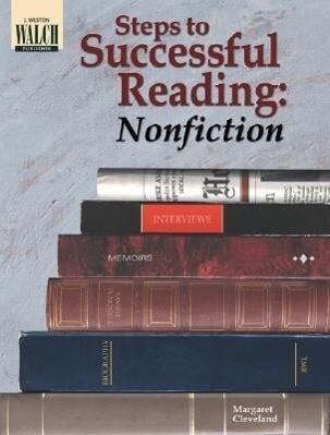 Steps to Successful Reading: Nonfiction als Taschenbuch