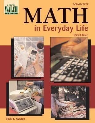 Math in Everyday Life als Taschenbuch
