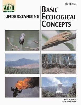 Understanding Basic Ecological Concepts als Taschenbuch
