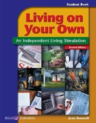Living on Your Own als Taschenbuch