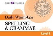 Daily Warm-Ups for Spelling & Grammar